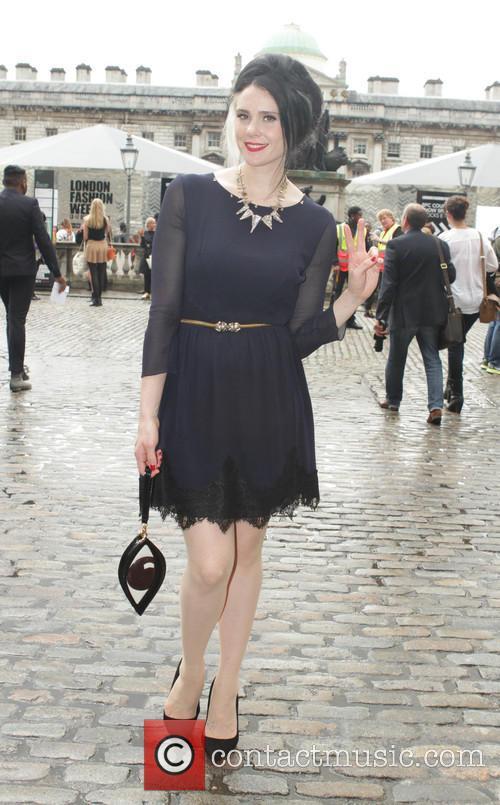 kate nash london fashion week spring summer 3865556