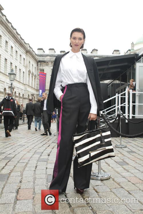 London Fashion Week Spring, Summer and Outside 3