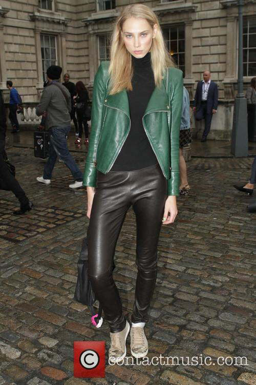 London Fashion Week Spring, Summer and Outside 6