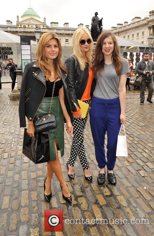 Zoe Hardman and Laura Whitmore 11