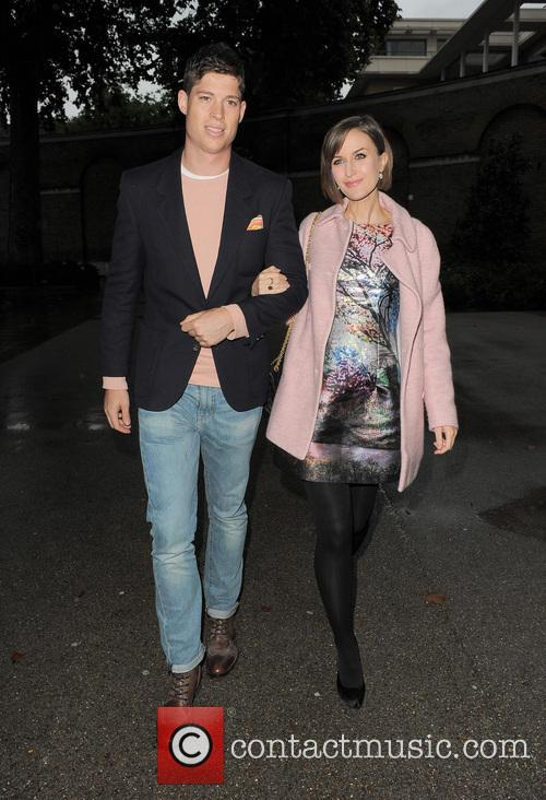 Katherine Kelly and Ryan Clark 3