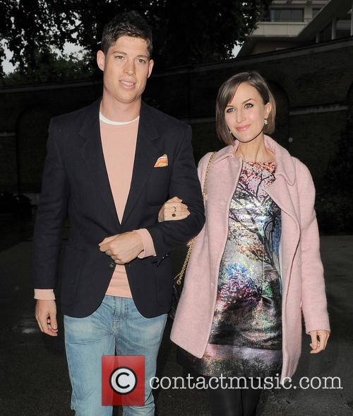 Katherine Kelly and Ryan Clark 4