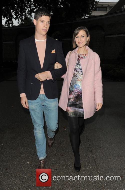 Katherine Kelly and Ryan Clark 7
