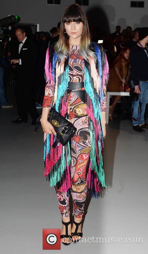 London Fashion Week SS14 - PPQ - Front...