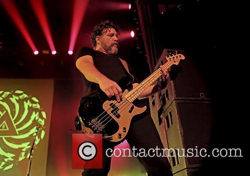Ben Shepherd and Soundgarden 2