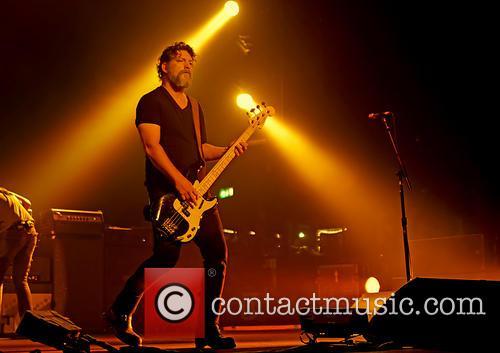 Soundgarden at O2 Apollo Manchester