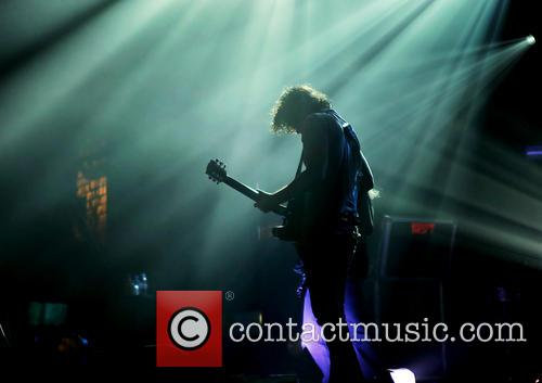 Chris Cornell and Soundgarden 8
