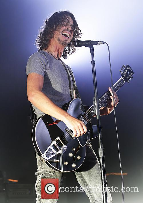 Chris Cornell and Soundgarden 10