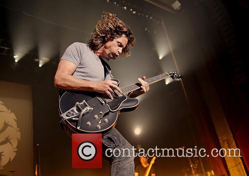 Chris Cornell, Soundgarden, Apollo Manchester