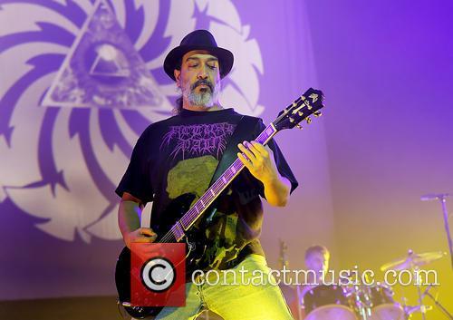 Kim Thayil and Soundgarden 3