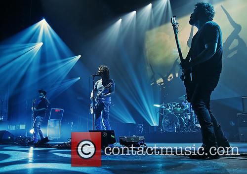 Soundgarden, Apollo Manchester