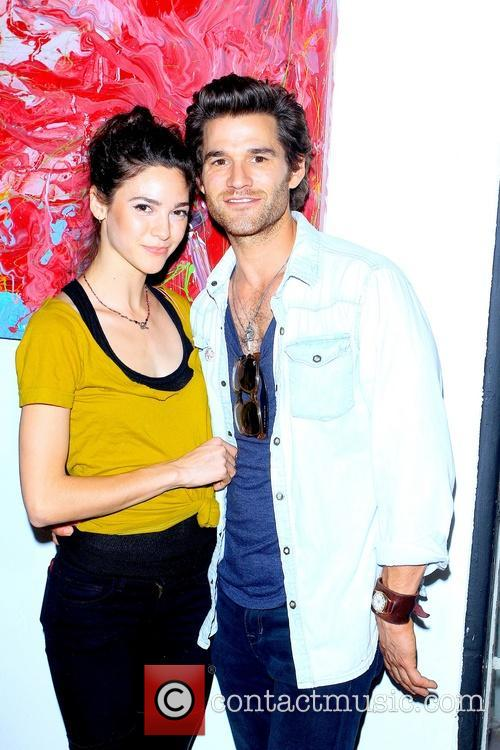 Stephanie Pearson and Johnny Whitworth 2