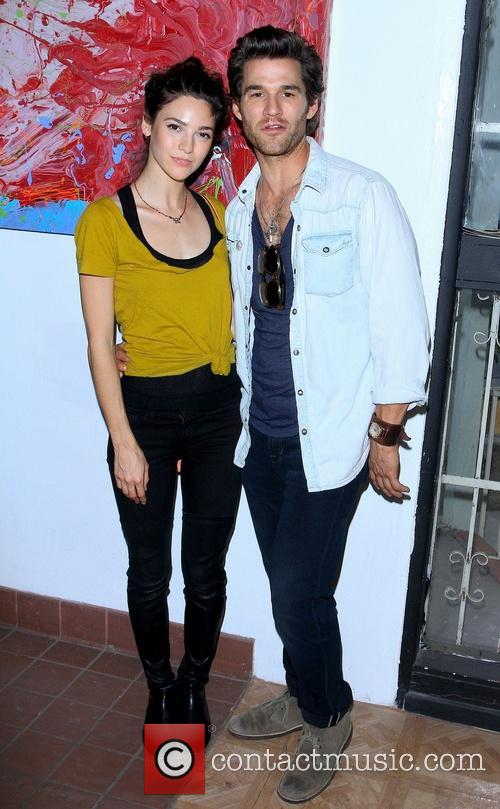 Stephanie Pearson and Johnny Whitworth 3
