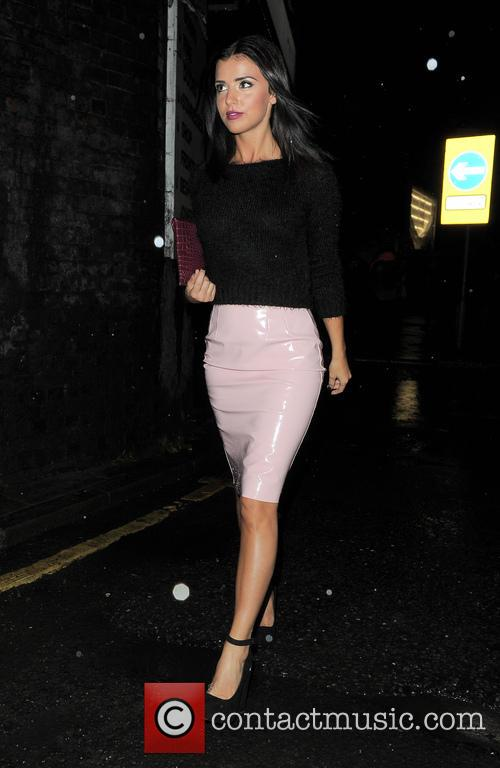 Lucy Mecklenburgh 3
