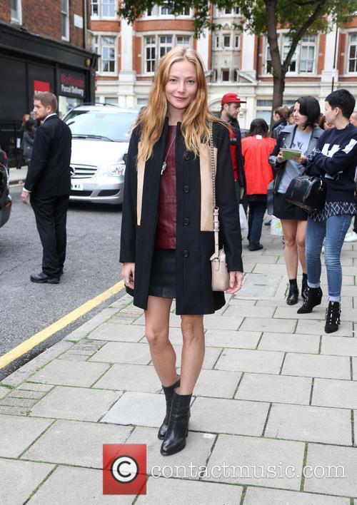London Fashion Week SS14 - J.W. Anderson -...