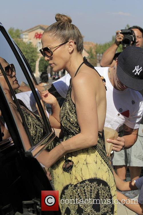 Jennifer Lopez 6