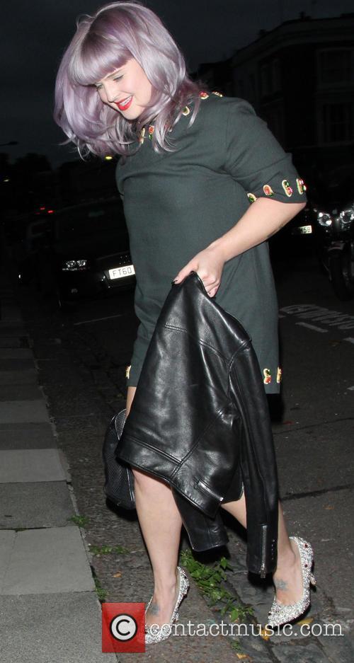 Kelly Osbourne 17