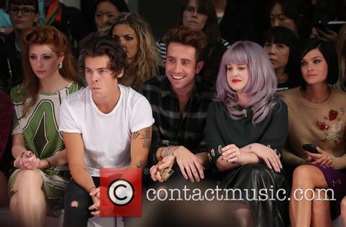 Harry Styles, London Fashion Week