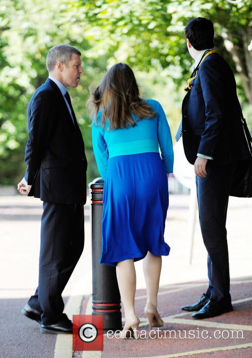 Jo Swinson and Willie Rennie 2