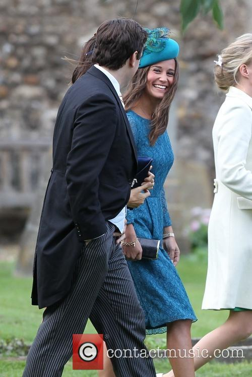 pippa middleton the wedding of 3866301