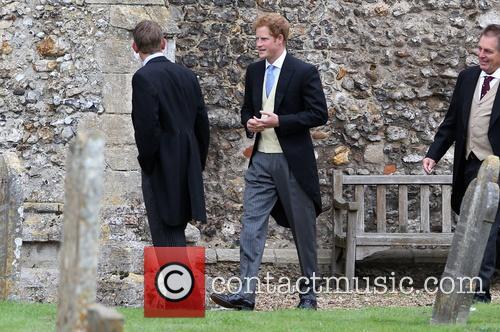 Prince Harry 7