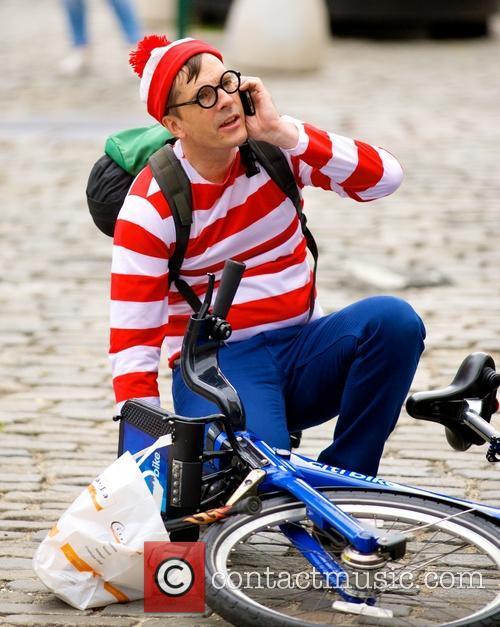 Waldo and Wally 3