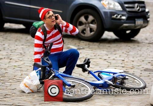 Waldo and Wally 4