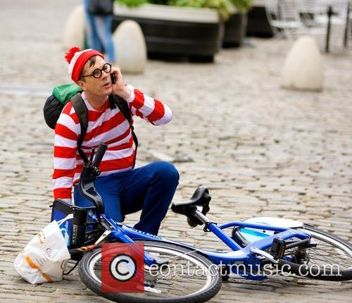 Waldo and Wally 6