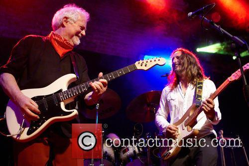 Jim Cregan and Ben Mills 3