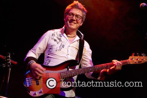 Jim Cregan & Co perform live