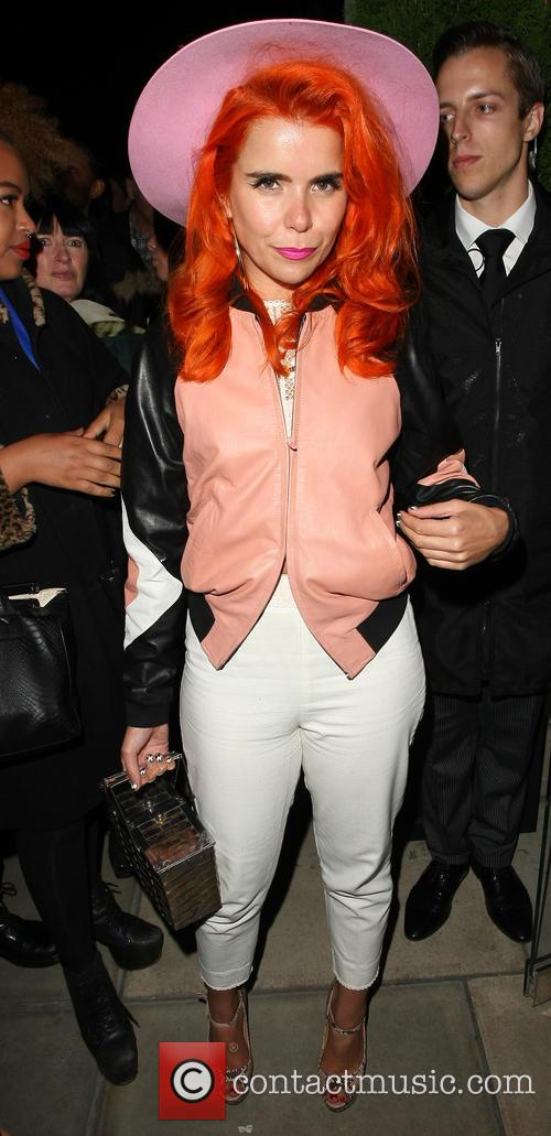 paloma faith london fashion week spring summer 3867260