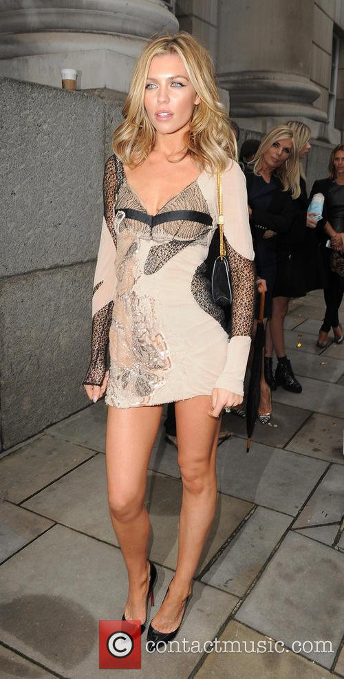 Abbey Clancy 4