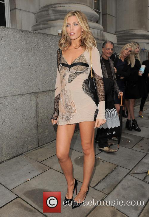 Abbey Clancy 8