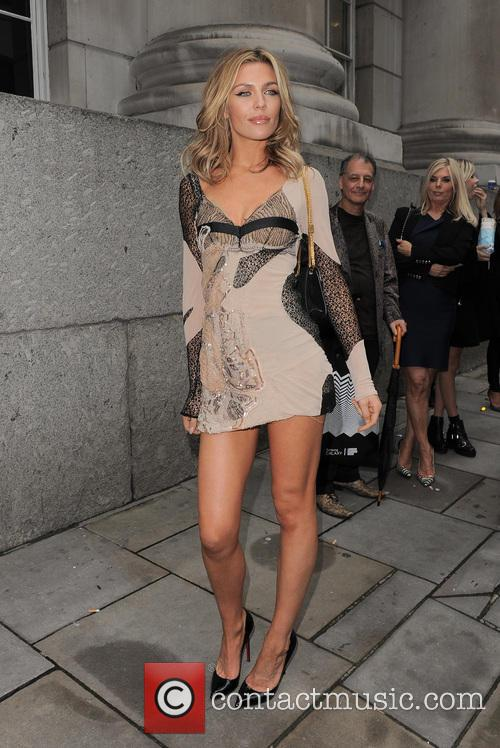 Abbey Clancy 9