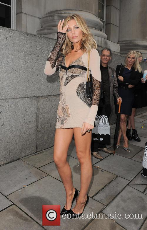 Abbey Clancy 11