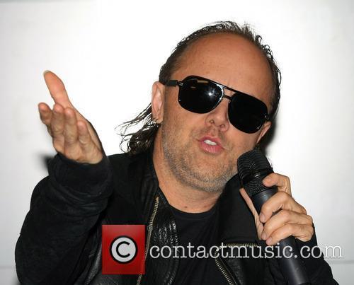 Lars Ulrich 3