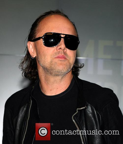 Lars Ulrich 9