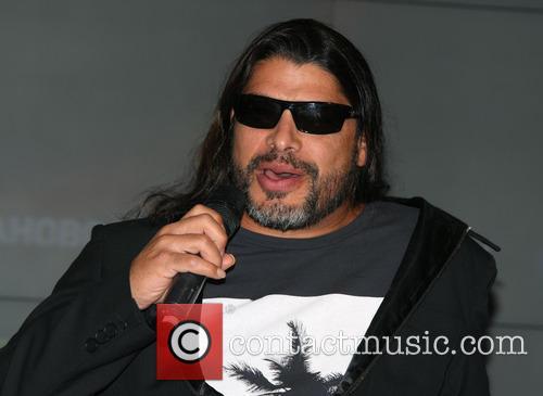 Robert Trujillo 4
