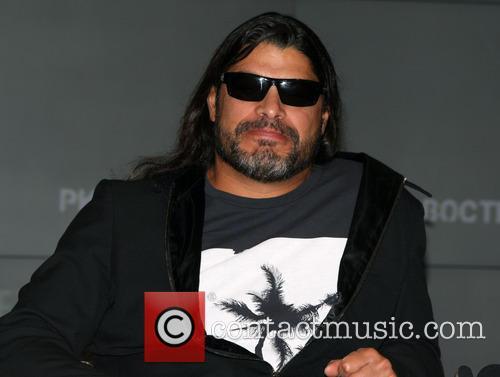 Robert Trujillo 5