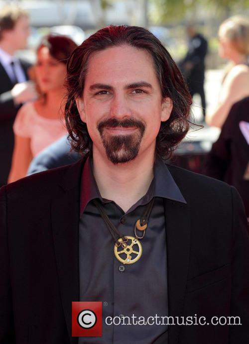 Bear Mccreary 4
