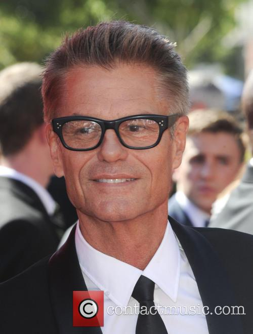 Harry Hamlin 2