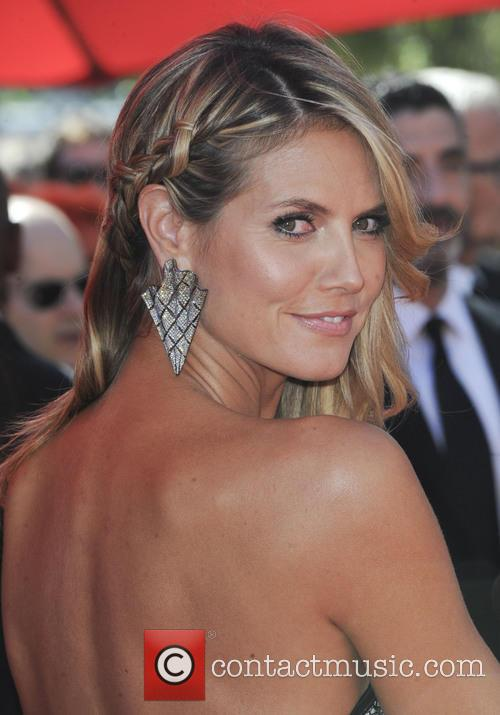 heidi klum primetime creative arts emmy awards 3868080
