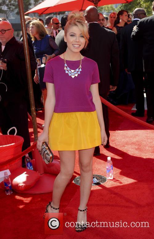 Jennette Mccurdy 1