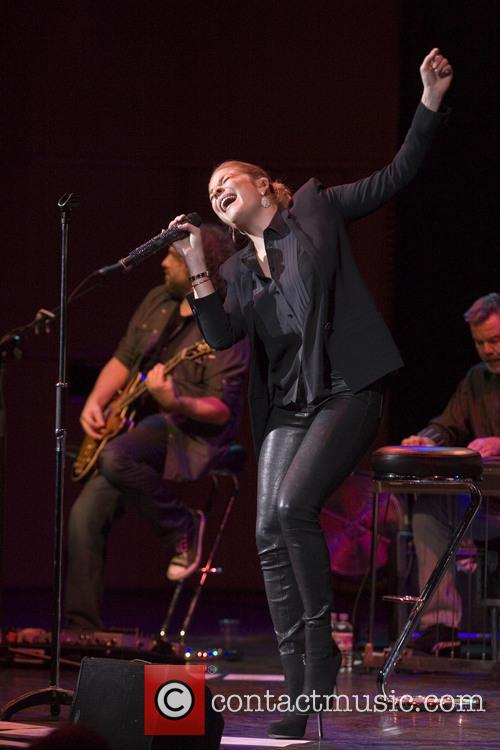 Leann Rimes, Royal Concert Hall