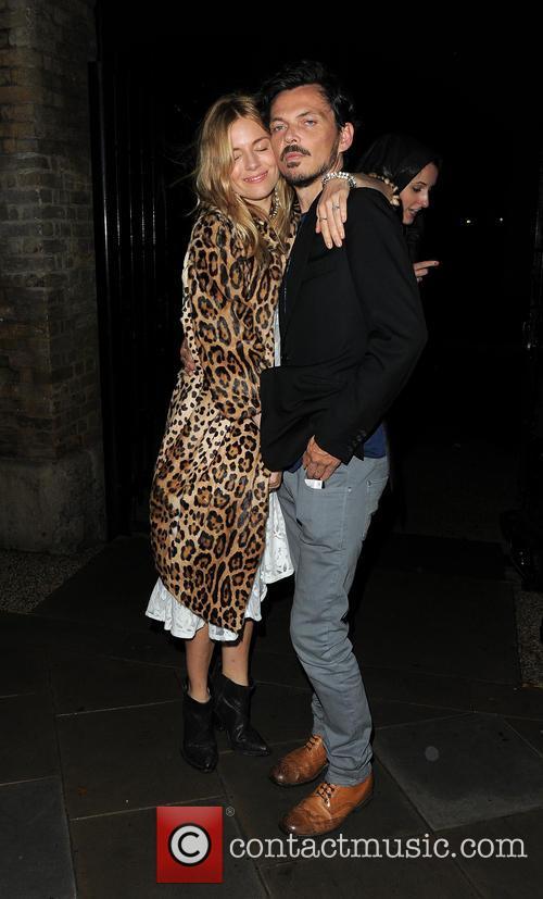 London Fashion Week SS14 - Matthew Williamson