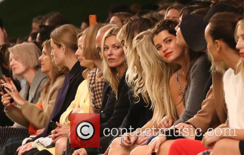 Kate Moss and Pixie Geldof 3