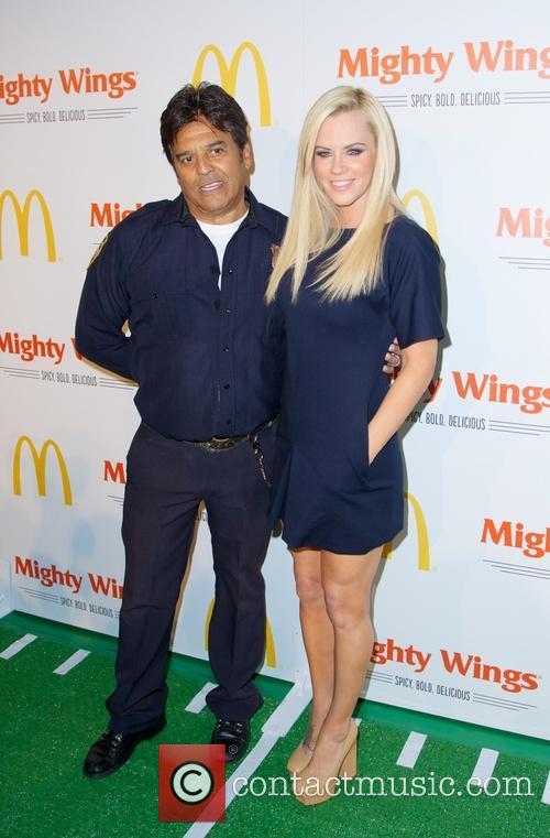 Erik Estrada and Jenny Mccarthy 5