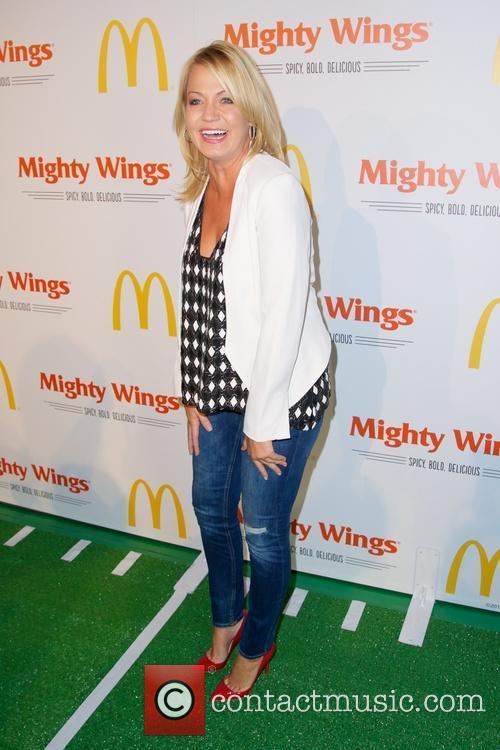 Michelle Beadle 2