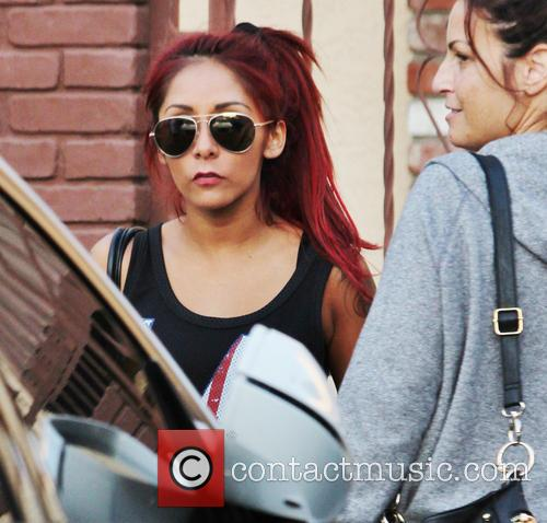 Snooki and Dancing With The Stars 7