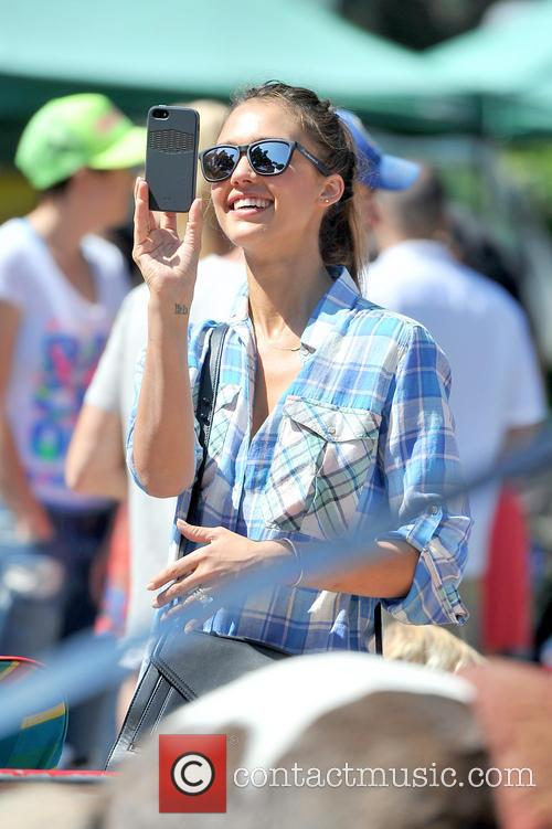 jessica alba jessica alba and family in 3868021